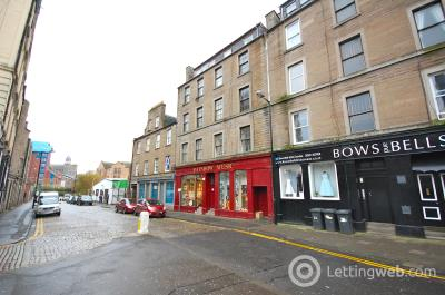 Property to rent in Flat 9, 35A Cowgate, Dundee