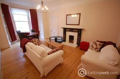 Property to rent in Polwarth Crescent