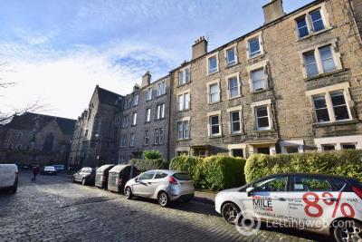 Property to rent in 16 Glen Street, Edinburgh, EH3