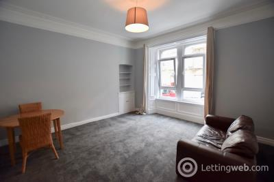 Property to rent in Baldovan Terrace in Dundee, DD4