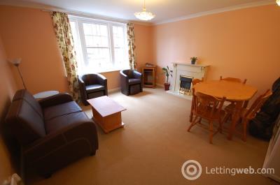 Property to rent in Poplar Lane, Edinburgh, EH6