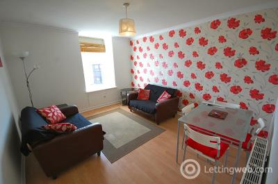 Property to rent in Crescent Lane in Dundee, DD4