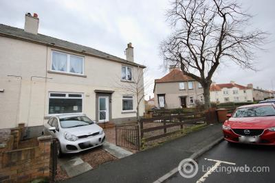 Property to rent in Strathkinnes Road in  Kirkcaldy