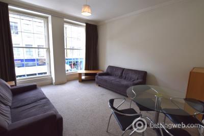 Property to rent in South Bridge in Edinburgh