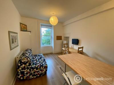 Property to rent in West Newington Place, Edinburgh, EH9