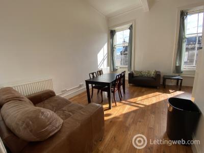 Property to rent in George Iv Bridge, Edinburgh