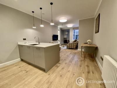 Property to rent in Manor Place, West End, Edinburgh, EH3