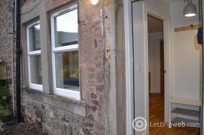 Property to rent in St Fort Road , Wormit, Fife, DD6 8LD