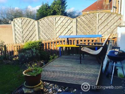 Property to rent in Elizabeth Crescent , Newport-on-Tay, Fife, DD6 8DY