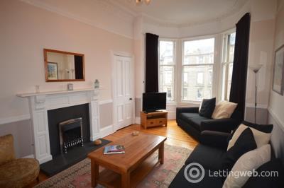 Property to rent in Hillside Crescent,Edinburgh,EH7