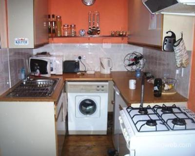 Property to rent in West Norton Place, Edinburgh