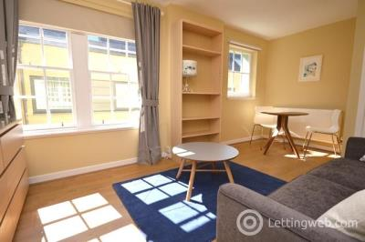 Property to rent in Dublin Meuse, Edinburgh, EH3