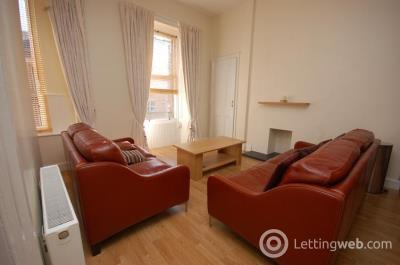 Property to rent in Leamington Terrace, Edinburgh, EH10