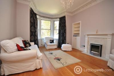 Property to rent in Ivy Terrace, Edinburgh, EH11