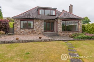 Property to rent in Lugton Brae, Dalkeith, Midlothian, EH22