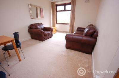 Property to rent in Carrick Knowe Hill, Edinburgh, EH12