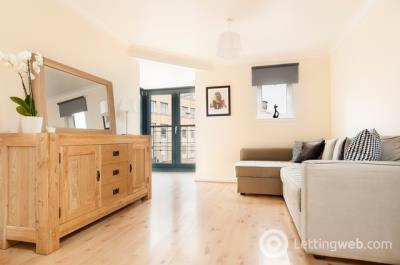 Property to rent in Rennie's Isle, Edinburgh, EH6