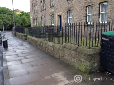 Property to rent in Bernard Terrace,Edinburgh,EH8