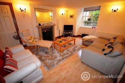 Property to rent in Cumberland Street, Edinburgh, EH3 6RT