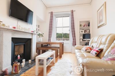 Property to rent in Montgomery Street, Edinburgh, EH7