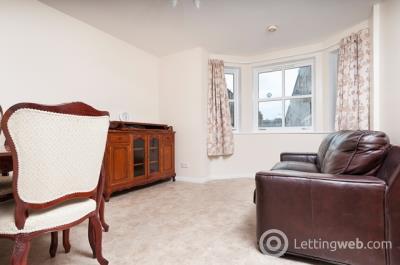 Property to rent in St. Leonards Street,Edinburgh,EH8