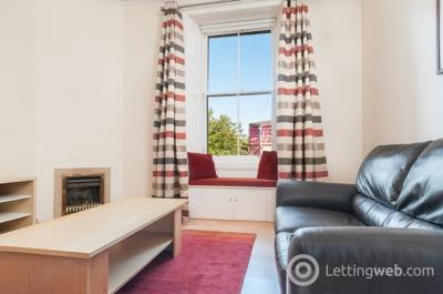 Property to rent in Moncrieff Terrace, Edinburgh, EH9