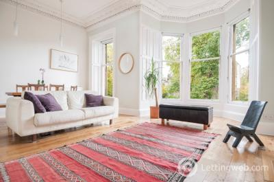 Property to rent in Dean Park Crescent, Edinburgh, EH4