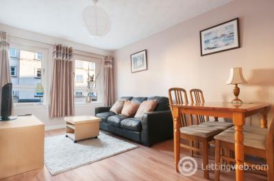 Property to rent in Murano Place, Edinburgh, EH7