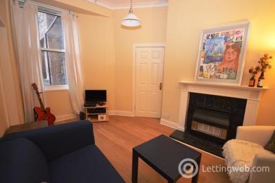 Property to rent in Ponton Street, Edinburgh, EH3