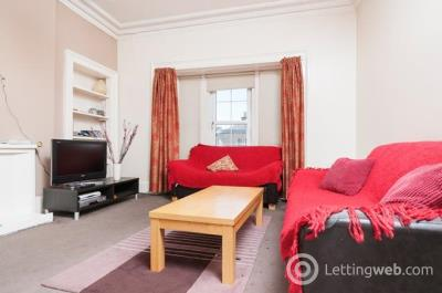 Property to rent in Brougham Street, Edinburgh, EH3