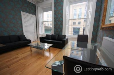 Property to rent in Lothian Road, Edinburgh, EH1