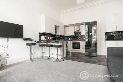 Property to rent in South Clerk Street,Edinburgh,EH8
