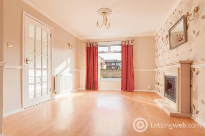 Property to rent in Laichpark Place, Edinburgh, EH14