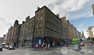 Property to rent in High Street, Edinburgh, EH1