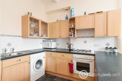 Property to rent in Fountainbridge, Edinburgh, EH3