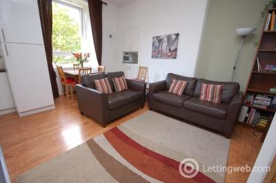 Property to rent in Parsons Green Terrace, Edinburgh, EH8