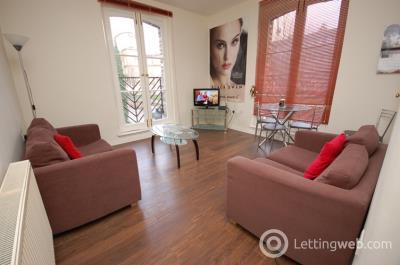 Property to rent in Montague Street, Edinburgh