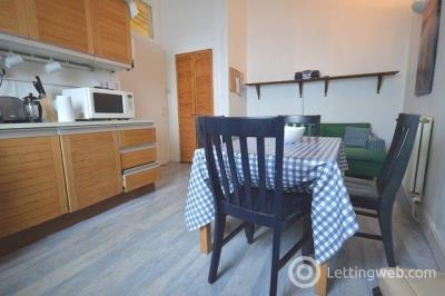 Property to rent in ST. PETERS PLACE, Edinburgh, EH3