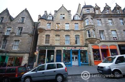 Property to rent in Cockburn Street, Royal Mile