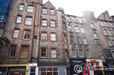 Property to rent in St Marys Street