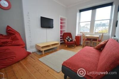 Property to rent in Howden Street, Edinburgh, EH8