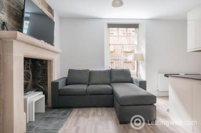 Property to rent in St. Marys Street, Edinburgh, EH1