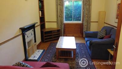 Property to rent in East Mayfield, Edinburgh, EH9
