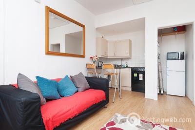 Property to rent in Bonnington Road, Edinburgh, EH6