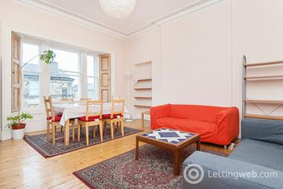 Property to rent in Brougham Place, Edinburgh, EH3
