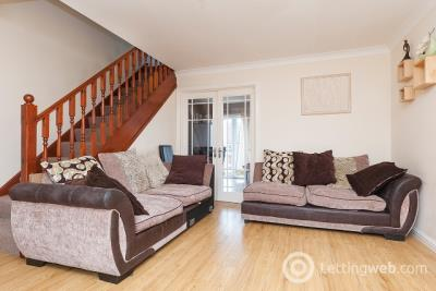 Property to rent in Fernieside Gardens, Edinburgh, EH17 7HN