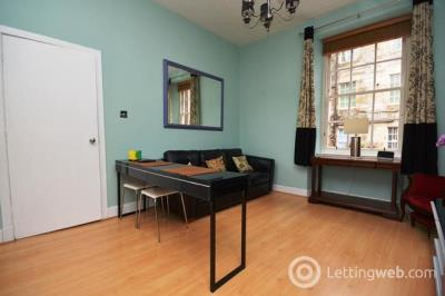 Property to rent in Holyrood Road, Edinburgh, EH8
