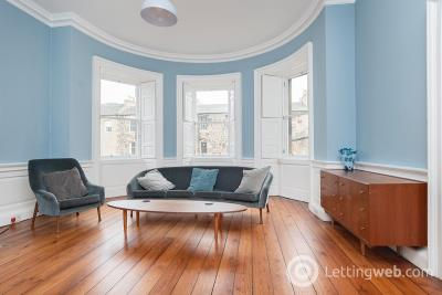 Property to rent in Nicolson Street, Edinburgh, EH8
