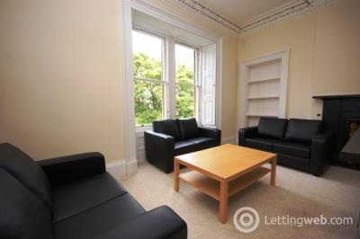 Property to rent in Melville Terrace, Edinburgh, EH9 1ND