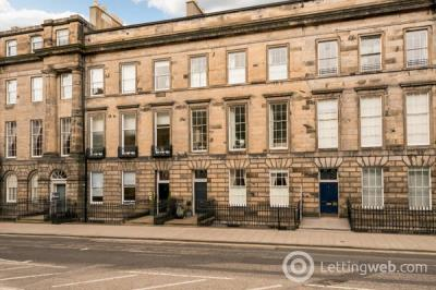 Property to rent in Albyn Place, Edinburgh, EH2